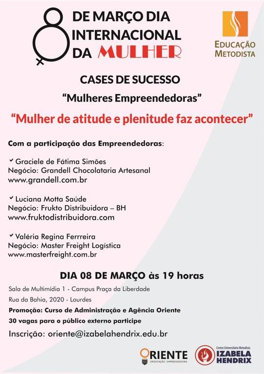 Mulheres Empreendedoras1