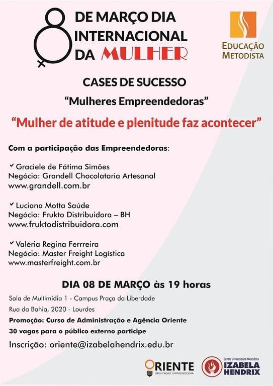 Mulheres Empreendedoras2