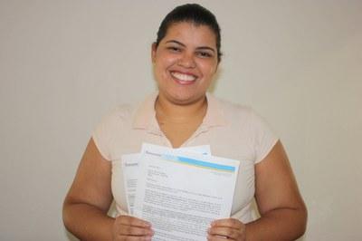 Egressa do Izabela Hendrix participará de missão com refugiados em El Salvador