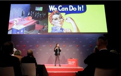 Fundação alemã Falling Walls Lab abre inscrições para jovens inovadores