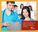 Inscreva-se no Programa Acadêmico de Inglês para Áreas de Saúde
