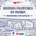 Inscrições abertas para curso de curta duração em Portugal
