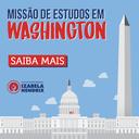 Izabela Hendrix abre inscrições para Missão de Estudos em Washington