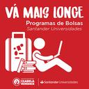 Parceria entre Izabela e banco Santander oferece bolsa a alunos do Centro Universitário que queiram estudar no exterior