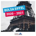 Universidades francesas abrem inscrições para bolsa Eiffel de mestrado e doutorado