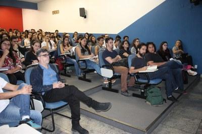 Arquitetura discute mudanças no Plano Diretor de Belo Horizonte