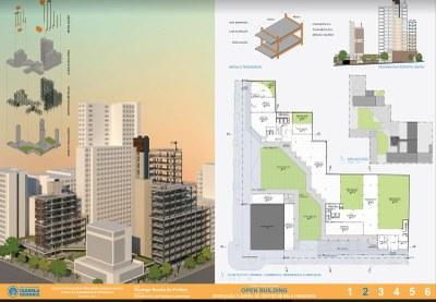 Arquitetura e Urbanismo desenvolve página para divulgar TFGs