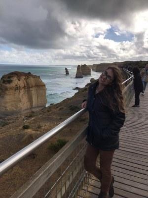 Egressa do curso de Arquitetura do Izabela é aprovada em mestrado na Austrália