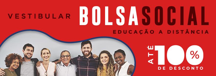 Banner Bolsa Social 2020