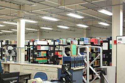 Horário de funcionamento da biblioteca do Izabela é alterado