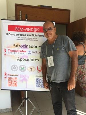 Aluno do Izabela Hendrix é selecionado para III Curso de Verão em Bioinformática da UFMG