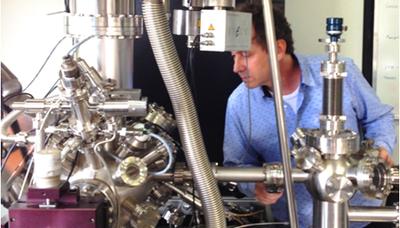 Doutor em Ciência e Tecnologia das Radiações, Minerais e Materiais agrega corpo docente do Curso de Bioinformática do CEUNIH