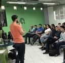 Startup do curso de Bioinformática é selecionada por pré-aceleradoras