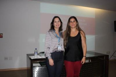 Izabela promove XVII Ciclo Palestra da Biomedicina