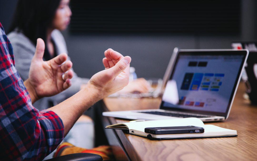 5 dicas para desenvolver suas capacidades de comunicação