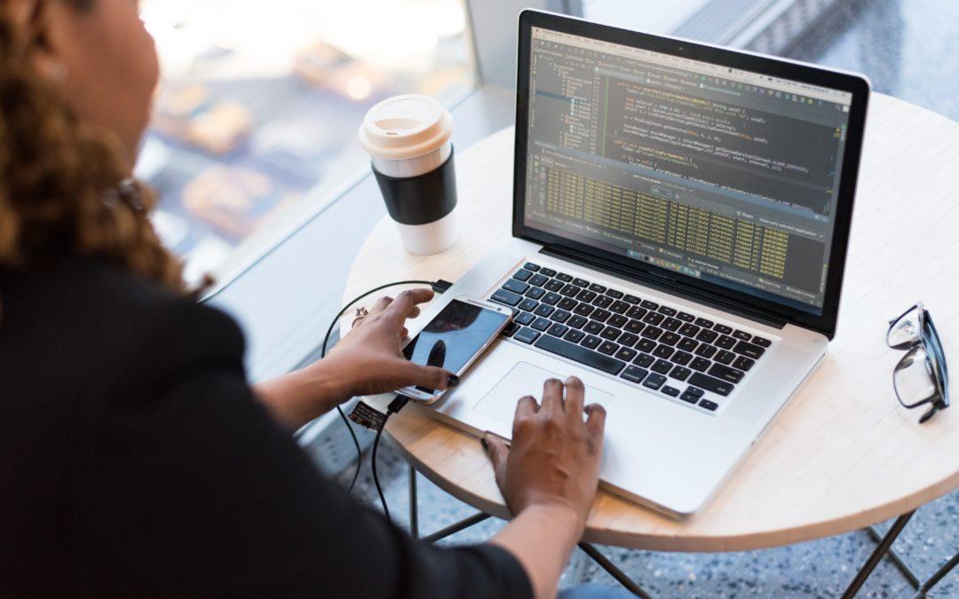 Conheça três das principais linguagens de programação