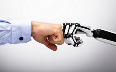 Você sabe o que é Inteligência Artificial?