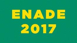 Confira os alunos que participarão do Enade 2017