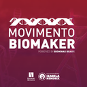Izabela Hendrix integra movimento Biomaker