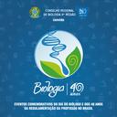 Curso de Ciências Biológicas participa de evento do Dia do Biólogo