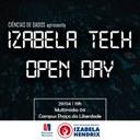 Curso de Ciências de Dados realiza Izabela Tech Open Day
