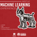 Izabela Hendrix sedia MeetUp Machine Learning Experience