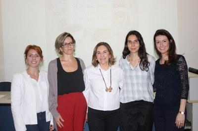 """""""Café com Design"""" marca a comemoração dos 15 anos do curso de Design de Interiores do Izabela"""