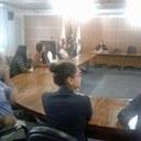Curso de Direito realiza visita ao Plenário da Jucemg
