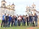NPJURIH realiza visita técnica à fundação Renova em Mariana