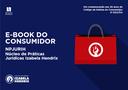 NPJURIH lança 2°edição do e-book do consumidor