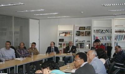 Núcleo de Prática Jurídica presta assistência a Comunidade Cigana