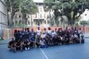 Festival esportivo promove inclusão de pessoas com deficiência