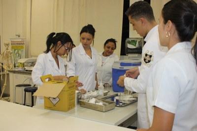 Campanha de vacinação contra o Sarampo é realizada no Izabela