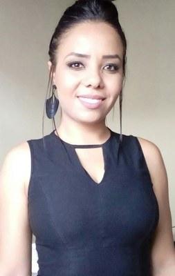 Ex-aluna de Engenharia Civil ingressa em mestrado do CEFET-MG