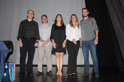 Izabela realiza o I Seminário BIM na 9ª Semana das Engenharias