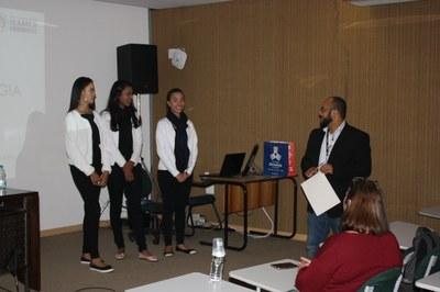 Curso de Fisioterapia do Izabela promove seminário temático aos alunos sobre doenças respiratórias