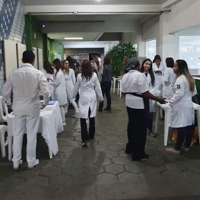 Ações celebram o Dia do Fonoaudiólogo no Izabela Hendrix