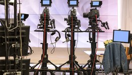 Produção Audiovisual