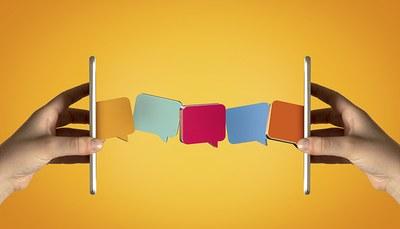 Comunicação Digital e Redes Sociais