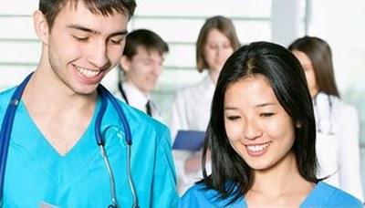 Programa Acadêmico de Inglês para Áreas de Saúde