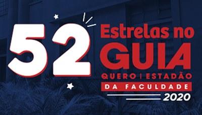 Izabela Hendrix obtém 52 estrelas no Guia Estadão 2020