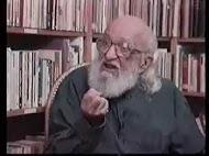 Aula 5 Última entrevista Paulo Freire parte 1