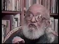 Aula 5 Última entrevista Paulo Freire parte 2