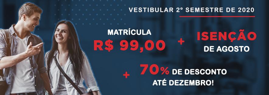 Vestibular 99