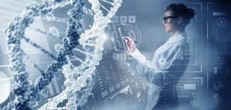 Izabela Tech - Utilização das Técnicas de Bioinformática no diagnóstico e caracterização