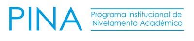 Atividades do PINA (Programa de Nivelamento Acadêmico) proporcionam aos ingressantes revisão de conteúdos como Português e Matemática