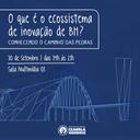 Evento apresenta o ecossistema empreendedor de Belo Horizonte