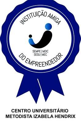 Izabela Hendrix adere ao Programa Instituição Amiga do Empreendedor