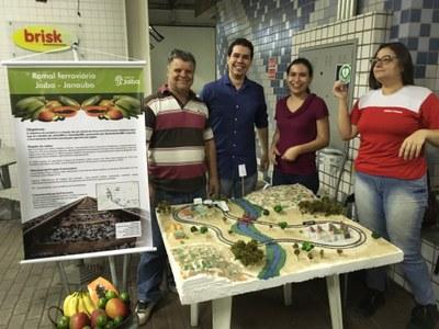 3ª edição da Expocivil conta com a participação de mais de 200 pessoas