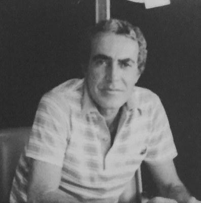 Aglaide de Carvalho, um dos primeiros docentes de Arquitetura e Urbanismo do Izabela, falece nesta quarta-feira
